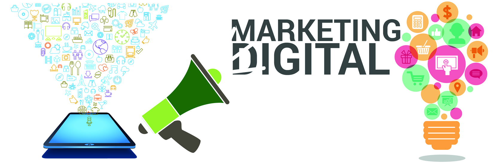 Marketing Digital - WebByte